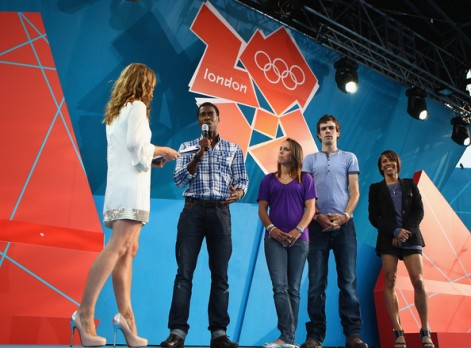 Dame+Kelly+Holmes+London+2012+One+Year+Go+ub1udw659vSl