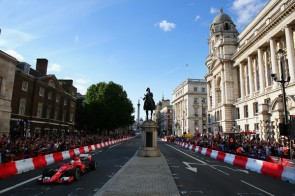 F1+Live+London+Takes+Over+Trafalgar+Square+5eXPXJ0Nn1Sl