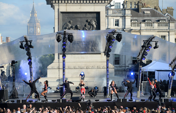 F1+Live+London+Takes+Over+Trafalgar+Square+7epZikaFszal