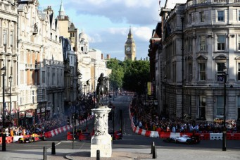 F1+Live+London+Takes+Over+Trafalgar+Square+BM6Si49wZ4ql
