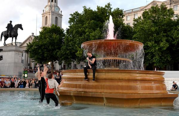 F1+Live+London+Takes+Over+Trafalgar+Square+DjxchJA3Ux6l