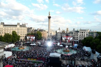 F1+Live+London+Takes+Over+Trafalgar+Square+EFPIruFqCVel
