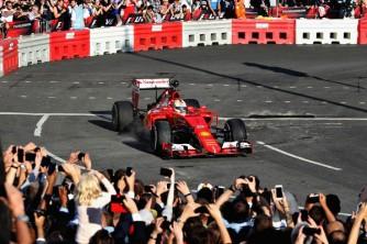 F1+Live+London+Takes+Over+Trafalgar+Square+jMXS6JlB3rFl