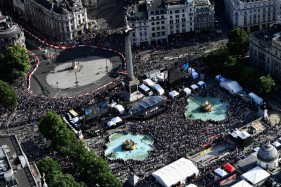F1+Live+London+Takes+Over+Trafalgar+Square+kOvGcqNGwVHl
