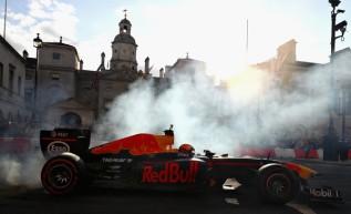 F1 Live inLondon