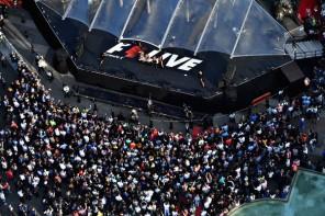 F1+Live+London+Takes+Over+Trafalgar+Square+RuIitNZO00Ol