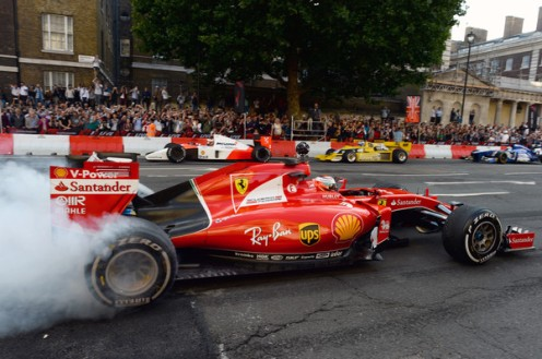 F1+Live+London+Takes+Over+Trafalgar+Square+sYSrZLjnzl8l