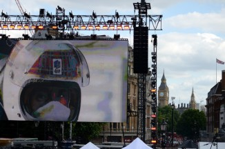 F1+Live+London+Takes+Over+Trafalgar+Square+v67X4HowJGbl