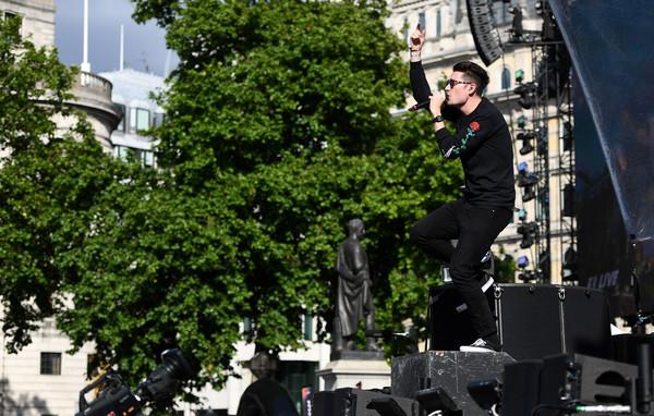 F1+Live+London+Takes+Over+Trafalgar+Square+Wxi-vsNTybzl
