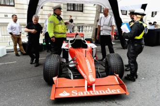 F1+Live+London+Takes+Over+Trafalgar+Square+ylg2t1UZTSrl
