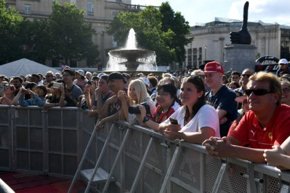 F1+Live+London+Takes+Over+Trafalgar+Square+Yu3V9Jx4o8ml