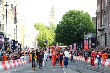 F1+Live+London+Takes+Over+Trafalgar+Square+Zwg1cTTmjRRl